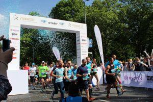 Vivawest Marathon 2017