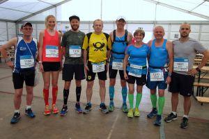 Vivawest-Marathon, 27.05.2018